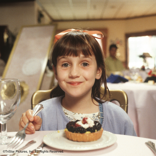 Family Film: Matilda