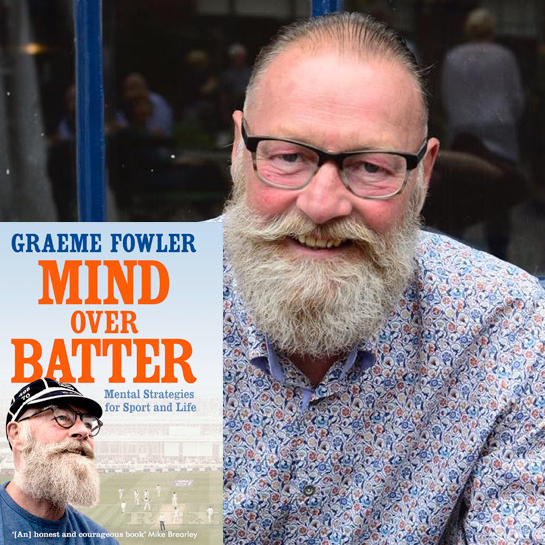 In Conversation with Graeme Fowler