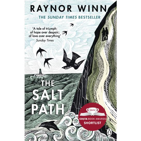 Raynor Winn: The Salt Path