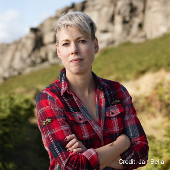 Helen Mort: Black Car Burning