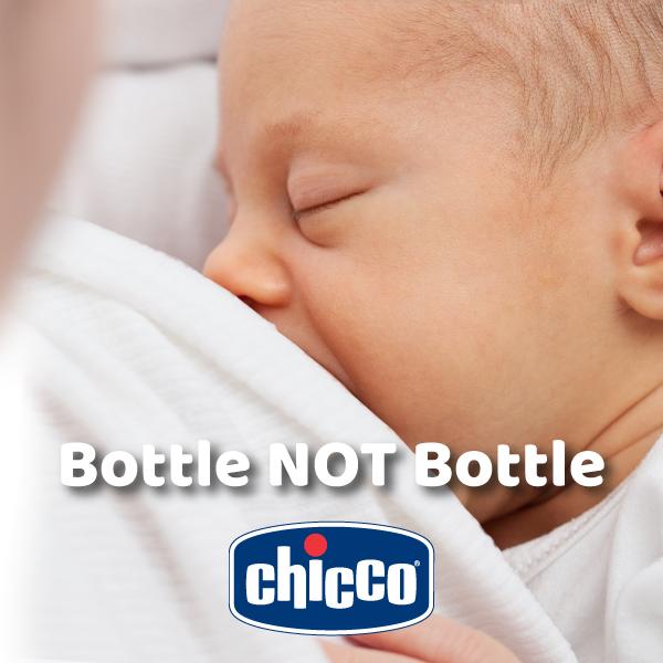 Bottle NOT Bottle Design Contest