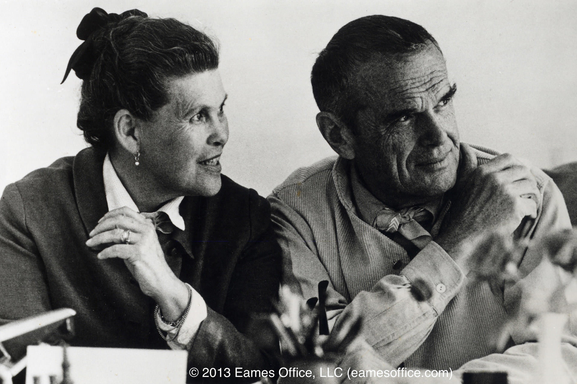 die top 10 der besten zitate von charles und ray eames. Black Bedroom Furniture Sets. Home Design Ideas