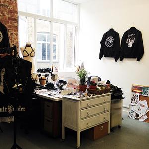 Art Studio/Office to rent aprox 150sqft at Ivory Studios in
