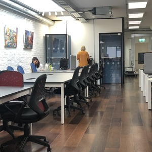 Coworking space05