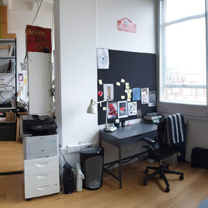 Studio square