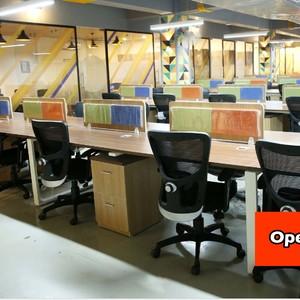 N open desk