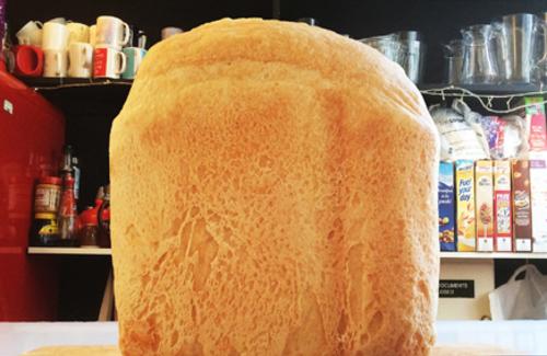 5 star loaf