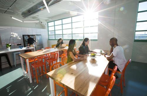 Kp officespaces flex 10