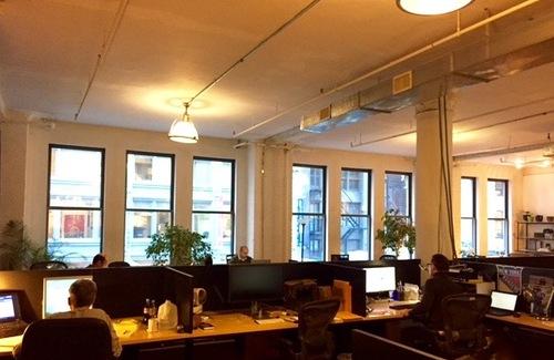 Desks for 3