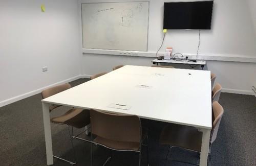 Large meeting room 4 flr 1