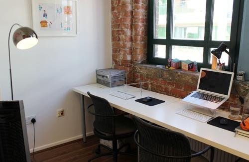 Franklin scholars office3
