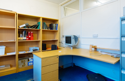 Office space for hire 5