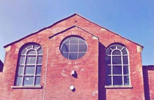 Chapel works cover photo