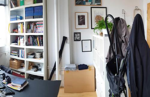Studio 004