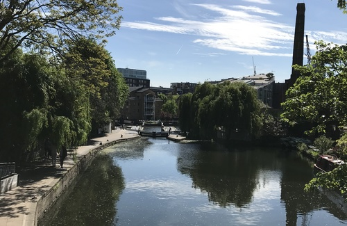 Regents canal coworking 6