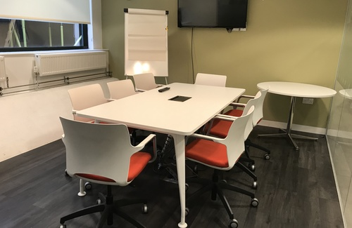Meeting room coworking 2