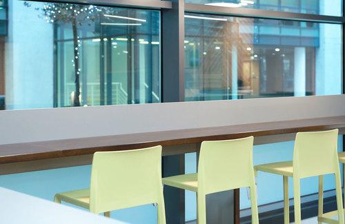 Belfast workspace seating