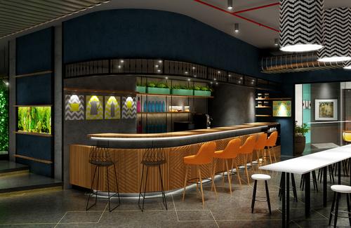 Bar view 01