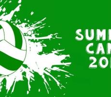 "Despar ""palleggia"" con voi al Motta Summer Camp"