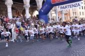 Corriamo insieme alla Mini Run Despar