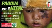 Padova per il Nepal