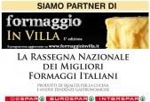 Despar partner di Formaggio in Villa '15