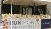 Despar alla Run4Parkinson's di Adria (RO)