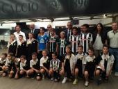 Despar scende in campo con le giovanili di Udinese Calcio