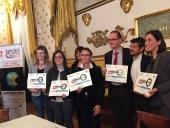 Da Despar un pranzo a spreco zero per Susanna Tamaro e i vincitori del Premio Whirpool 2015