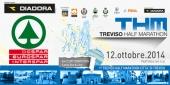 Tutti a Treviso per la Half Marathon