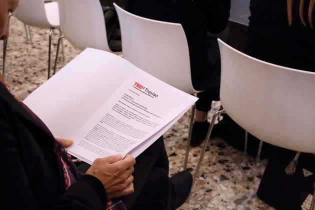 Per Despar è tempo di TEDx Treviso