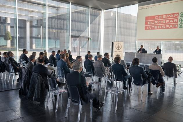 Il 2016 di Despar Nordest: 2,07 miliardi di fatturato al pubblico e 25 nuovi punti vendita