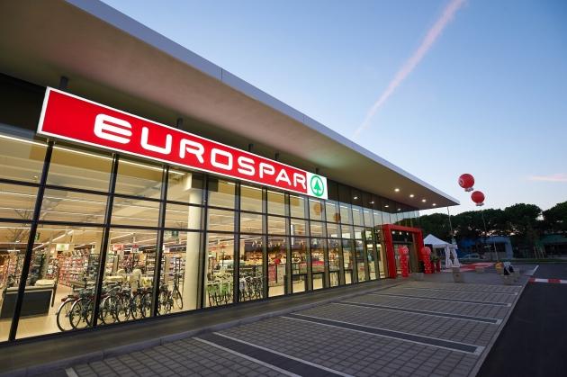 Terza apertura in meno di un mese: inaugurato un nuovo Eurospar a Ravenna
