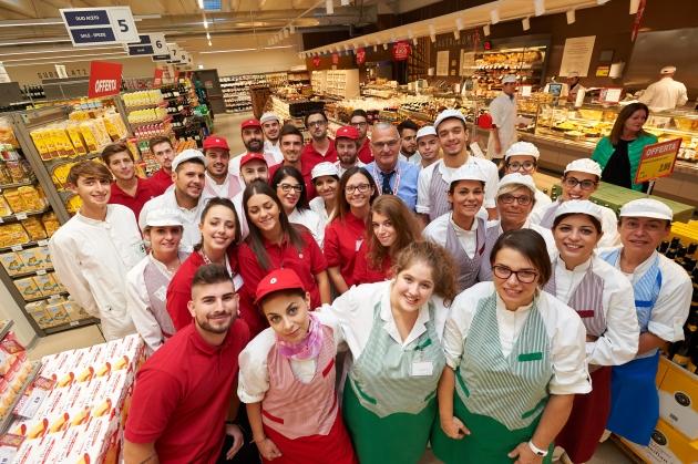 Cinquanta nuovi colleghi anche a Ravenna!
