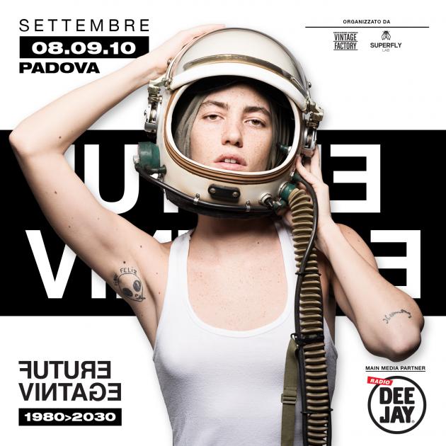 Despar è main sponsor del Future Vintage Festival 2017 !