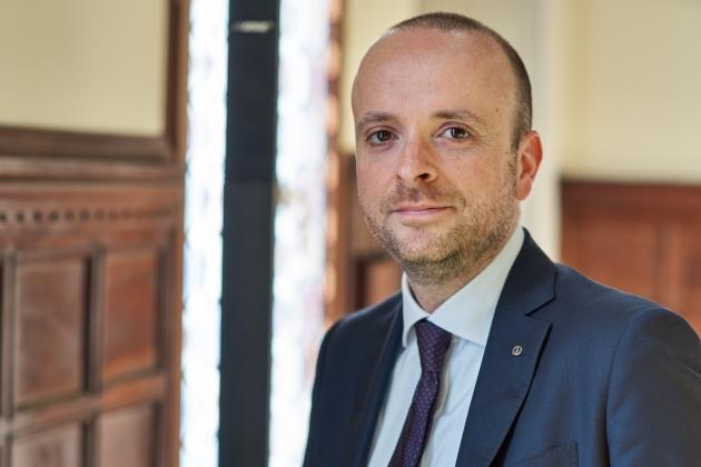 Nuovo direttore marketing per Despar Nordest: è Fabio Donà