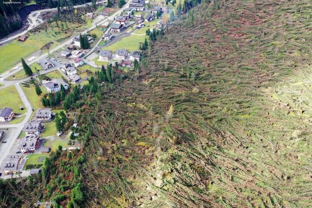 Emergenza maltempo in Veneto e Friuli: Despar attiva una raccolta fondi a sostegno delle aree colpite