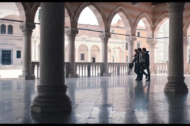 Cortinametraggio premia il film breve prodotto da Despar!