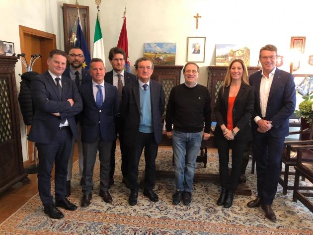 Promuoviamo l'agroalimentare del distretto di Monselice e Padova Sud