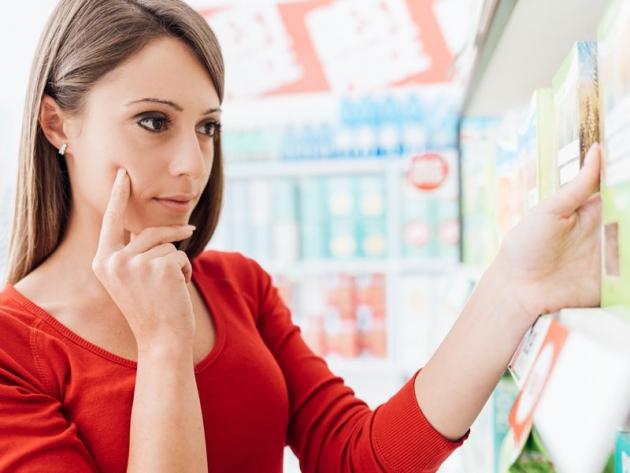 FREE FROM: saperne di più aiuta a mangiar sano