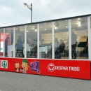 In Friuli Venezia Giulia debutta il truck del gusto targato Despar