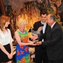 10 anni di collaborazione con il Banco Alimentare