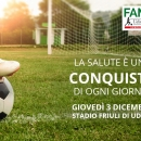 """""""Family Day Despar & Udinese Academy"""": insieme per realizzare i sogni"""