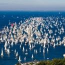 Trieste: Despar spiega le vele con la Barcolana