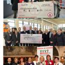 Festa della Donna: da Despar ottantaduemila euro per quattro associazioni che si occupano delle donne
