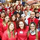 Premi di risultato per 4.448 collaboratori dei supermercati Despar, Eurospar e Interspar