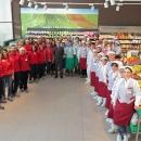 Udine, ex Saf: aperto il supermercato Eurospar