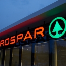 Despar termina il 2018 inaugurando due nuovi supermercati Eurospar a Bologna e Trieste.