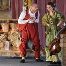 """""""Le mille e una ... spezia!"""" al Festival Nazionale dei Teatro per i Ragazzi"""