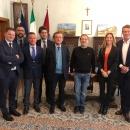 Despar punta a promuovere i prodotti del distretto di Monselice e Padova Sud